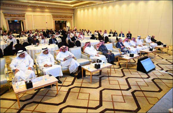 Saudi Pharmaceutical Sector in Spotlight at Pharma Congress in Riyadh