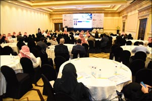 Saudi Pharmaceutical Sector in Spotlight at Pharma Congress in Riyadh