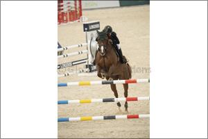 Saudi Women Equestrians Mount their Horses for a Historic First in Diriyah Equestrian Festival