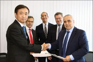 Zahid Tractors and UD Trucks � a new partnership in KSA