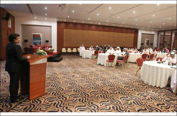 Sharjah Chamber highlights the latest developments of exporting food products to Saudi Arabia