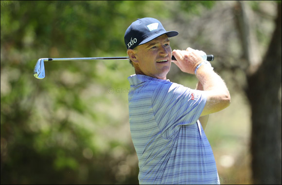 Four-Time Major Champion Ernie Els to play in Saudi International powered by SoftBank Investment Advisers