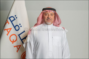 Saudi Arabia's TAQA & AlMansoori Petroleum Services Announces new agreement to penetrate the Hydraul ...