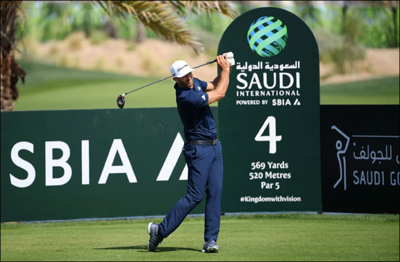 """The field is looking even stronger this year – it's great to see more Americans making the trip"" – US star Dustin Johnson back to full fitness ahead of defending Saudi Internation"