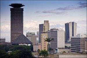 Dubai, Riyadh and Nairobi among top 20 �most dynamic cities', says JLL