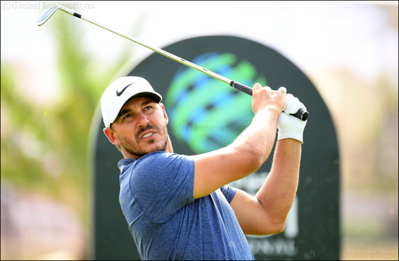 10 Reasons Why You Can't Miss This Weekend's Saudi International: From Superstar Golfers to the World's Best Djs – Get Planning for the Ultimate Day Out!