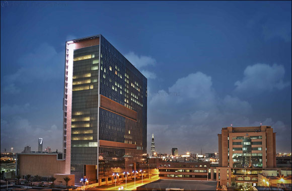 King Faisal Specialist Hospital & Research Centre - First Recipient of HIMSS Davies Award in the Kingdom of Saudi Arabia