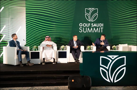 "CEO of Golf Saudi, Majed Al Sorour: ""Saudi Arabia will become golf's most dynamic market within a decade"""