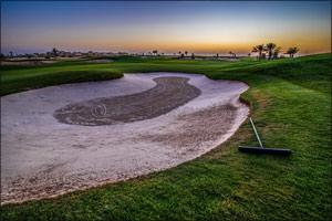 Diriyah Gate Development Authority & Golf Saudi Sign Memorandum of Understanding (MoU) Cementing Fut ...