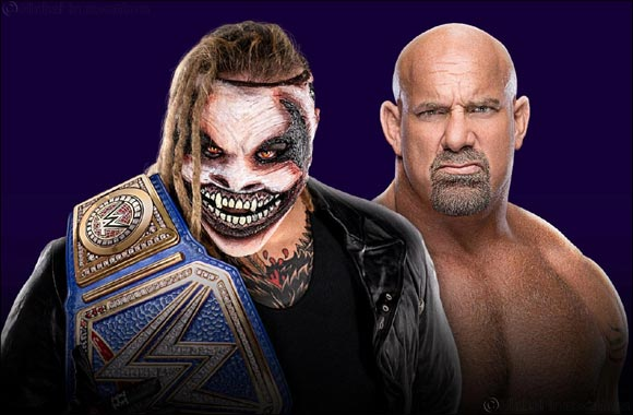 Two More Huge Matches Announced for WWE Super Showdown in Riyadh, Including Goldberg V the Fiend