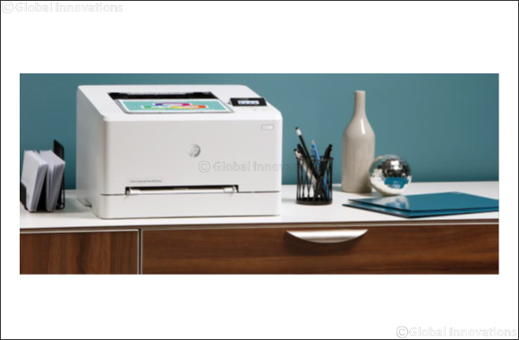 HP Introduces Next-Generation Color LaserJet Pro M100 and M200 Series