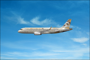Etihad Airways to Operate Special Flights From  Al Ain to Jeddah During Ramadan