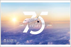 Saudia, Saudi Arabia's National Flag Air Carrier Has Joined the Saudi Cup as a Platinum Sponsor & Of ...