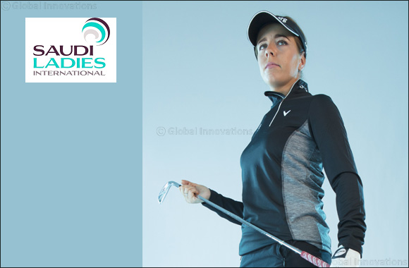 UK's Georgia Hall Amongst Golf Stars Confirmed to Compete in Saudi Ladies International Next Month
