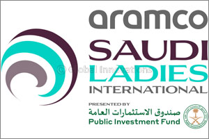 Inaugural Aramco Saudi Ladies International Presented by Public Investment Fund Re-Scheduled for Oct ...