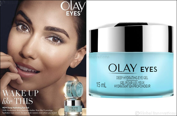 Olay Eyes Hydra Gel