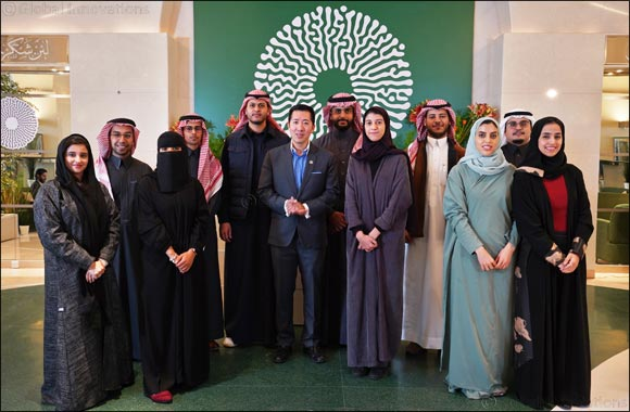 AMAALA's Youth Empowerment Programme Welcomes Next Generation of Saudi Talent