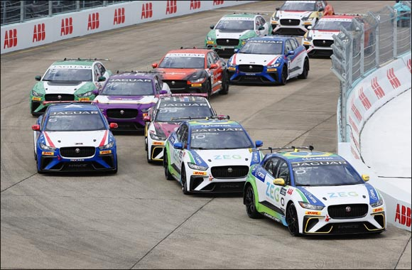 Lockdown Showdown: Jaguar I-pace Etrophy Series to Get Back on Track in Berlin in August