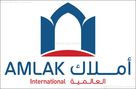 Book Building of Amlak International's IPO of 30% of Shares