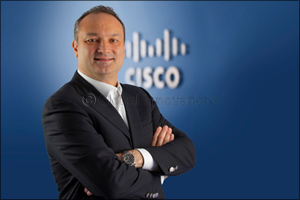Cisco Expands Simple and Secure Portfolio to Help Small Businesses Thrive