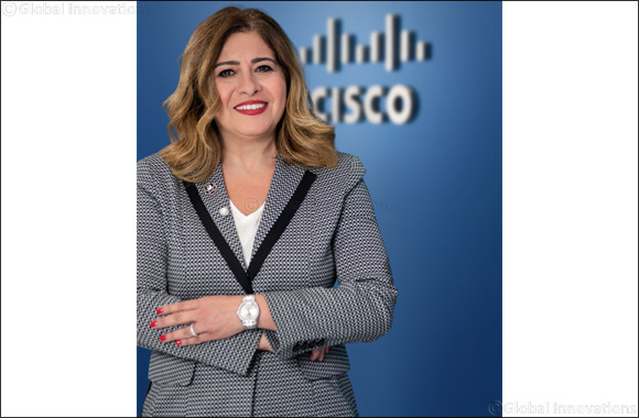 "Cisco Launches Portfolio of Solutions to Boost Business Resiliency for the Workforce and Workplace Technology and Expertise Combine to Support Customer's Journey to the ""Next Norma"