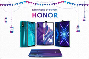 HONOR Launches Special Offers for Eid Al Adha in KSA