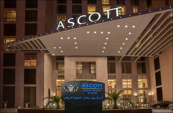 Ascott Rafal Olaya Riyadh, Pioneering  Luxury Serviced Living in Riyadh