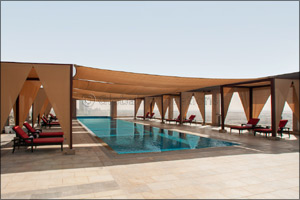 Ascott Rafal Olaya Riyadh, Pioneering  Luxury Serviced Living in Riyadh