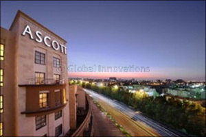 With Four Exclusive Properties, The Ascott Limited Personifies Global Living in Jeddah