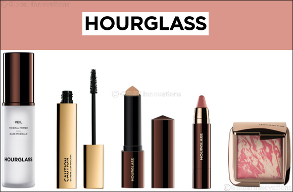 Get Your No-MakeUp MakeUp Look With Hourglass