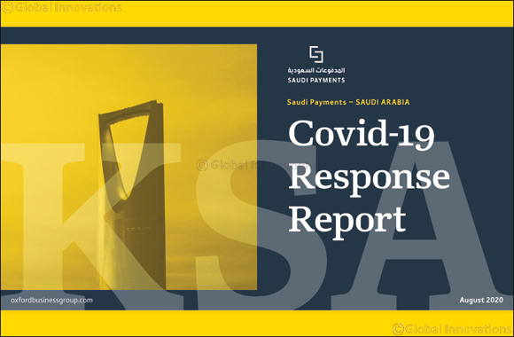 Latest COVID-19 Response Report on Saudi Arabia Highlights E-commerce Expansion
