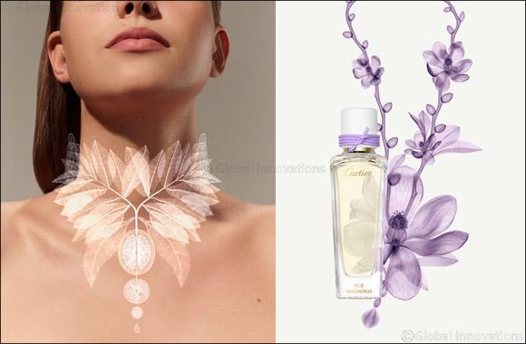 Cartier - Les Épures de Parfum