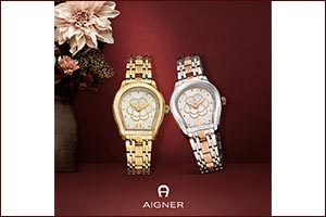 AIGNER says Hello to September in style!
