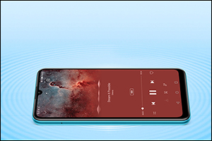 Enjoy Optimal Music Capabilities with HONOR 9A'