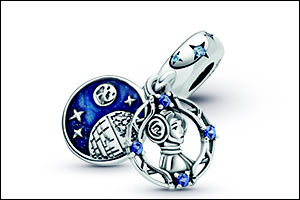 Pandora Launches New AR Filters Inspired by the  Star Wars� X Pandora Collection