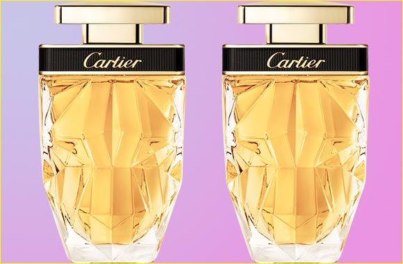 La Panthère Perfume