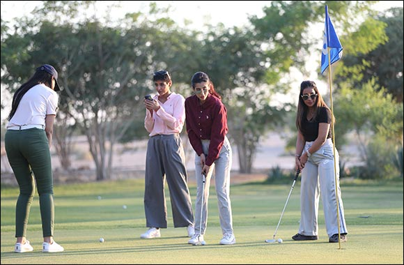 Saudi Arabia to Make Golf Free for Women in World-first Initiative Aimed at Growing the Game
