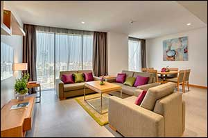 Your Winter Escape in Jeddah with Ascott Up to 25% off, Residents Special Promotion