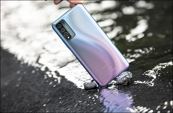 HONOR 10X Lite: Power Your Life