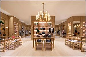 Tory Burch Opens New Boutique in Saudi Arabia'