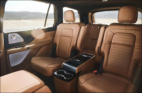Lincoln Aviator Can Elevate Your Private Screenings with VIP Drive-in Movie Under the Stars Credentials