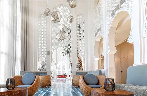 Shaza Riyadh is named the Saudi Arabia's Leading Hotel Residences 2020 at WTA