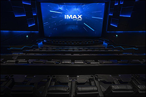 AMC Cinemas New IMAX� with Laser Now Open at Al Khair 9