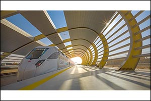 Saudi Railway Company (SAR) Expands and Modernizes Railway Data Infrastructure in Collaboration with ...