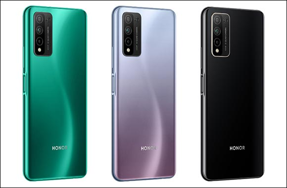 HONOR Brings Choice to Digital Generation