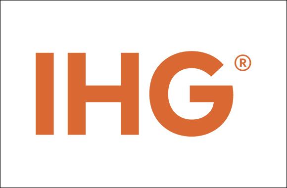 IHG® Signs Agreement for Holiday Inn Jeddah Corniche