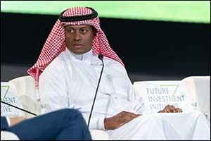 Golf Saudi CEO Hails Neom & the Line as a Future Global Golf Destination