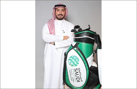 Abdullah Kamakhi Set to Become Saudi Arabia's First Ever Golf Course Architect