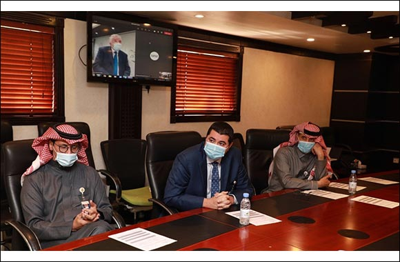 SEHA Partners With King Fahad Specialist Hospital in KSA