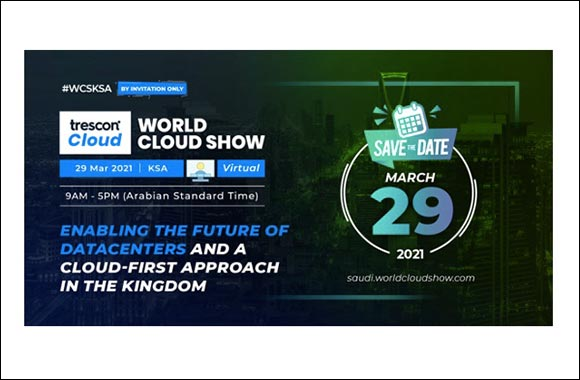 Saudi Arabia Set to Become the Next Cloud Computing Hub as Major Leaders Share Their Vision at World Cloud Show – KSA